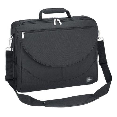 Sumdex Passage Expandable Laptop Briefcase