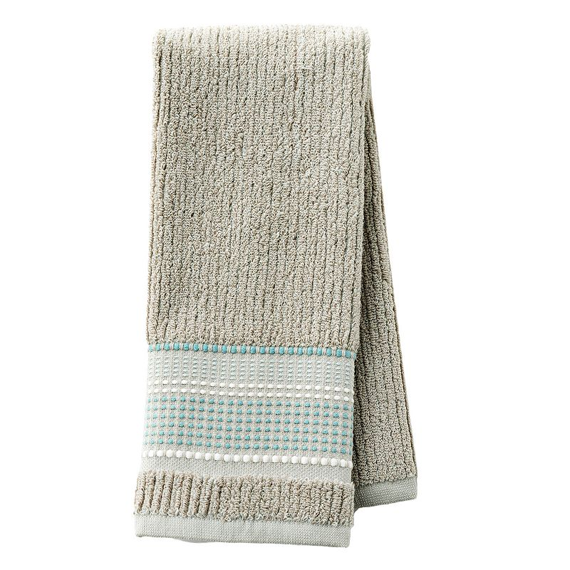 SONOMA Goods for Life™ Tiburon Striped Hand Towel