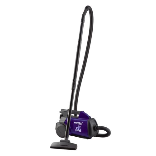 Eureka 3684F Pet Lover Mighty Mite Canister Vacuum