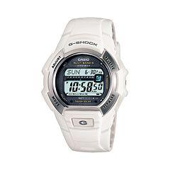 Casio Men's G-Shock Tough Solar Atomic Digital Chronograph Watch GWM850-7CR