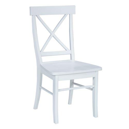 X-Back 2-pc. Chair Set