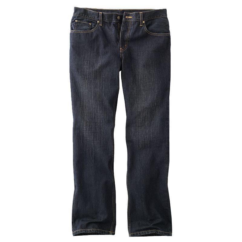 Men's Urban Pipeline® Slim Straight Jeans
