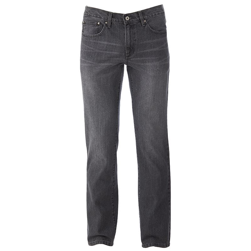 Men's Urban Pipeline® Slim Straight Jeans