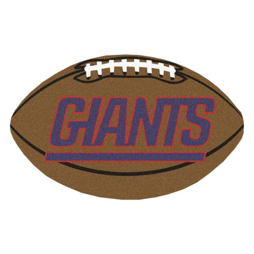FANMATS New York Giants Rug