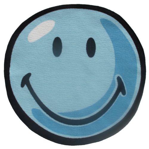 Fun Rugs Smiley World Rug