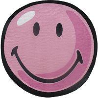 Fun Rugs™ Smiley World Rug