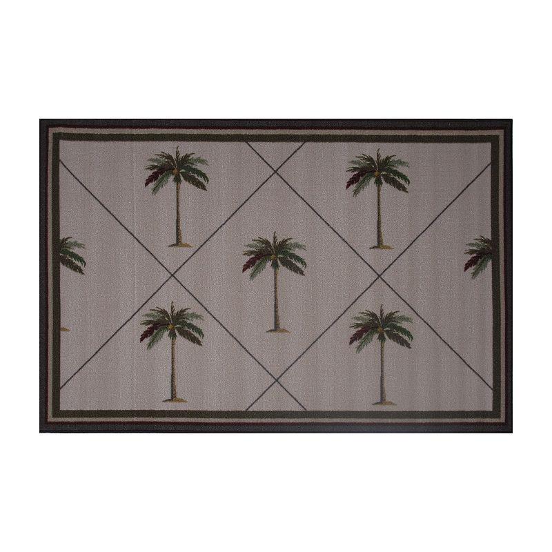 Fun Rugs Supreme Palm Desert Rug