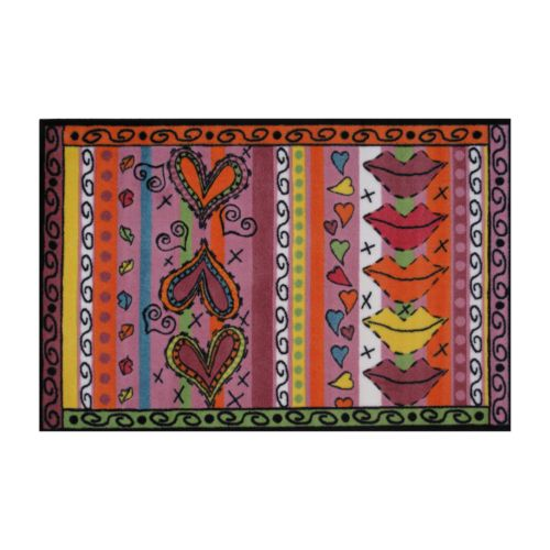 Fun Rugs Supreme Sassy Rug