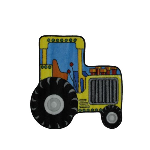 Fun Rugs Fun Time Tractor Rug