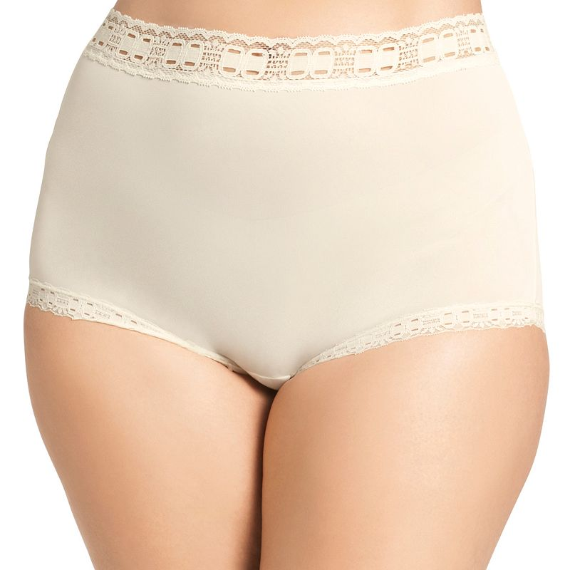 Olga Secret Hug Fashion Scoops Brief 873 - Women's