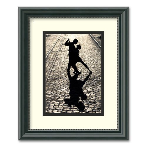 The Last Dance Framed Wall Art
