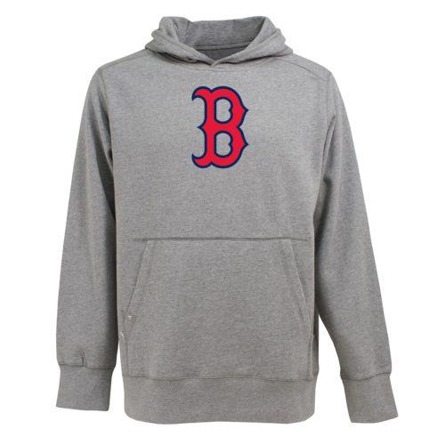 Boston Red Sox Signature Fleece Hoodie