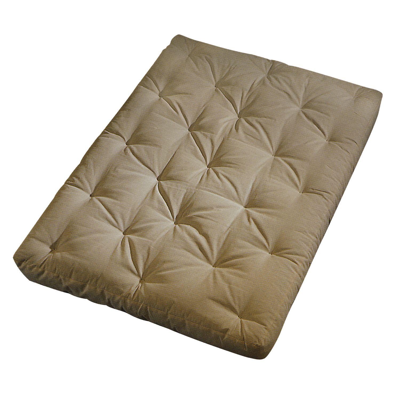 small futon mattress