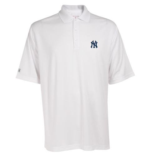 New York Yankees Exceed Performance Polo - Men