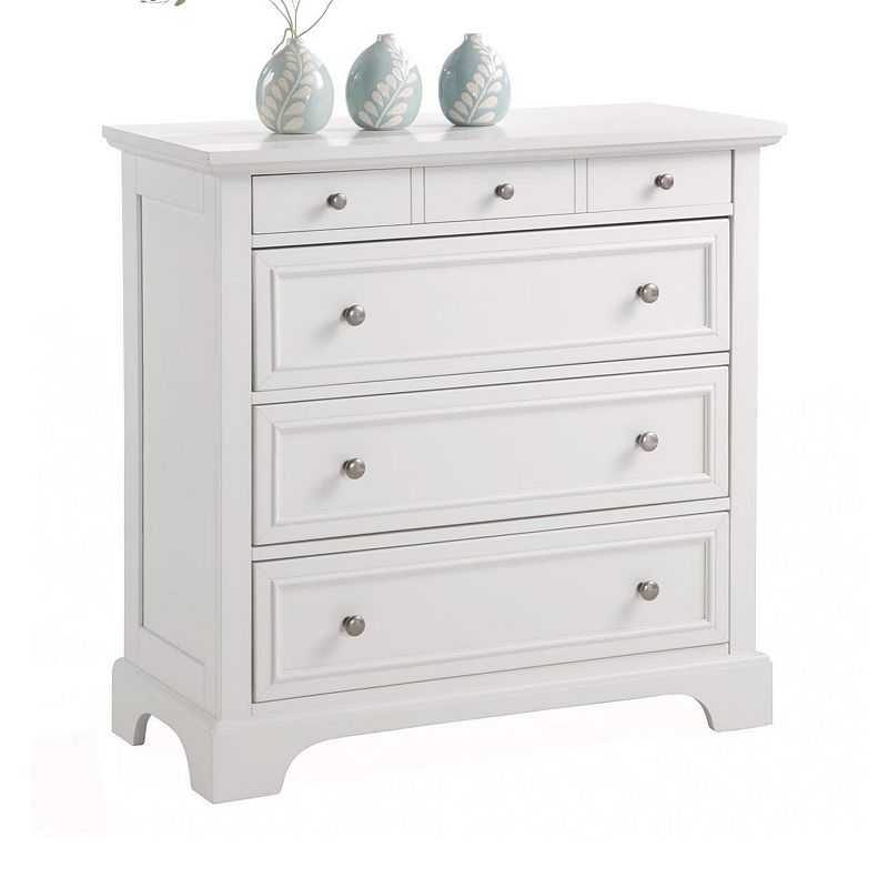 Naples 4-Drawer Chest