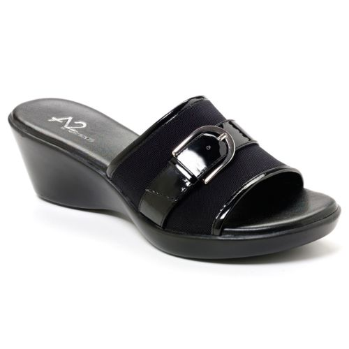 A2 by Aerosoles Eyes On You Wedge Sandals - Women
