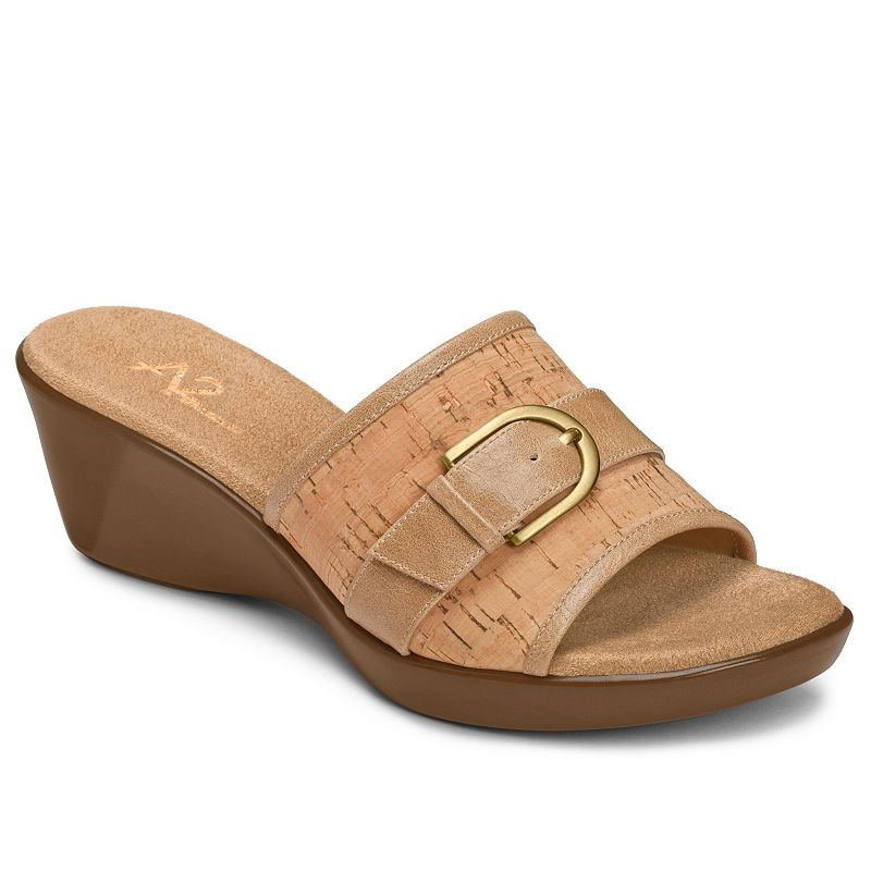 A2 by Aerosoles Eyes On You Women's Wedge Sandals