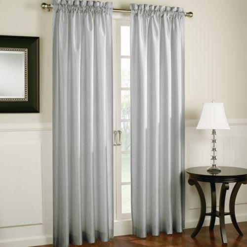 Home Classics® Solid Window Panel - 54 x 84