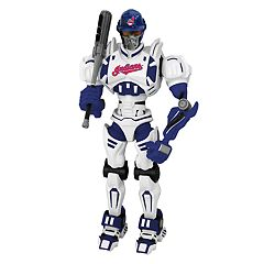 Indiana Hoosiers MLB Robot Action Figure