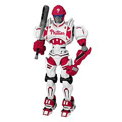 Philadelphia Phillies MLB Robot Action Figure
