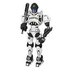 Pittsburgh Pirates MLB Robot Action Figure by