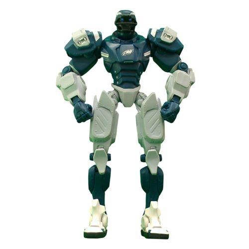 Philadelphia Eagles Cleatus the FOX Sports Robot Action Figure