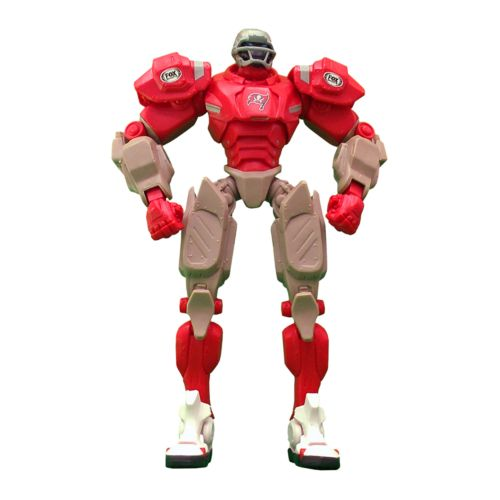 Tampa Bay Buccaneers Cleatus the FOX Sports Robot Action Figure
