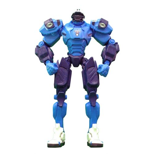 Tennessee Titans Cleatus the FOX Sports Robot Action Figure