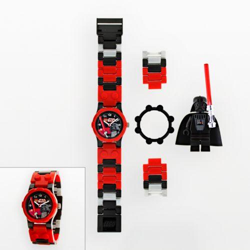 Star Wars Darth Vader Watch Set by LEGO - Kids