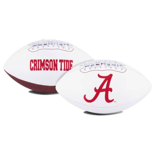 Rawlings Alabama Crimson Tide Signature Football