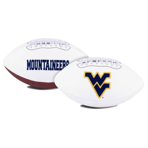 Rawlings West Virginia Mountaineers Signature Football