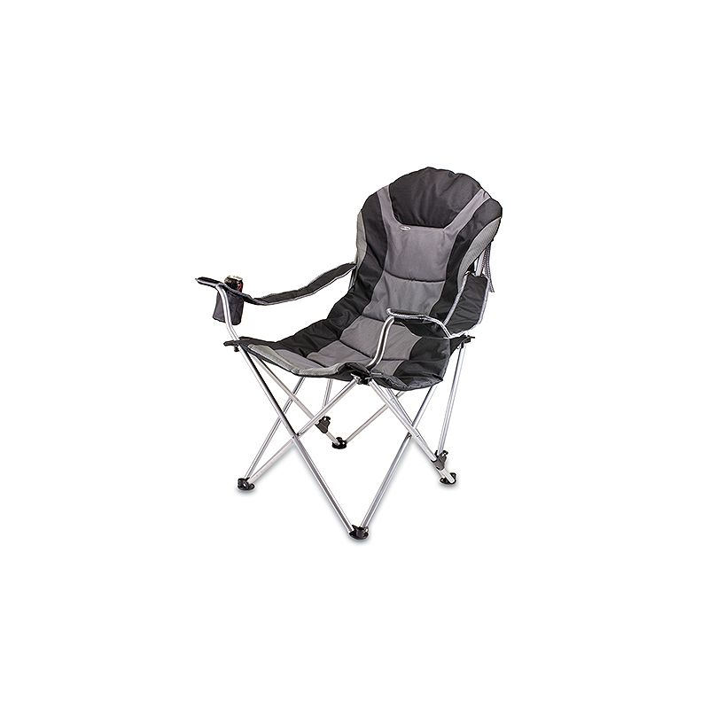 Picnic Time Reclining Camp Chair - Outdoor