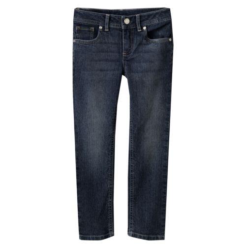 Girls 4-7 SONOMA life + style® Skinny Jeans