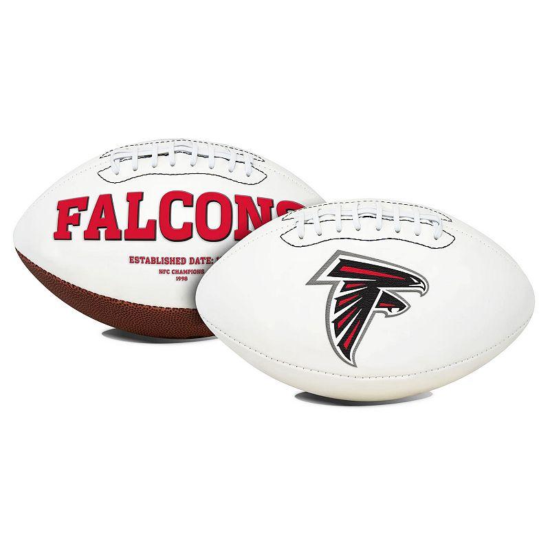 Rawlings Atlanta Falcons Signature Football