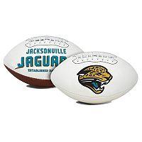 Rawlings® Jacksonville Jaguars Signature Football