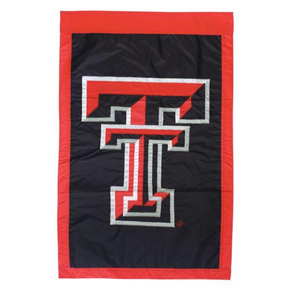 Texas Tech Red Raiders Flag