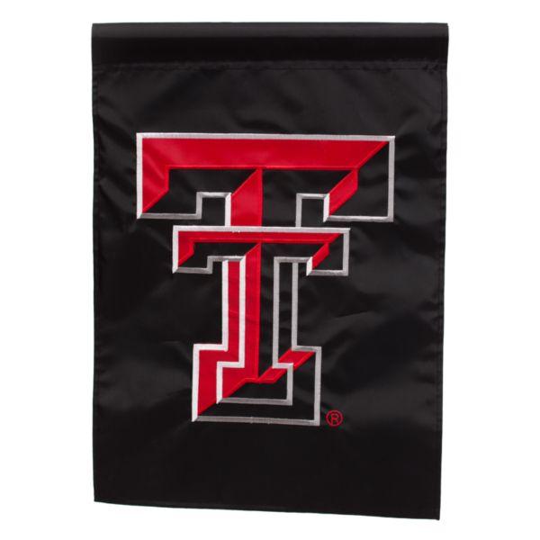 Texas Tech Red Raiders Garden Flag