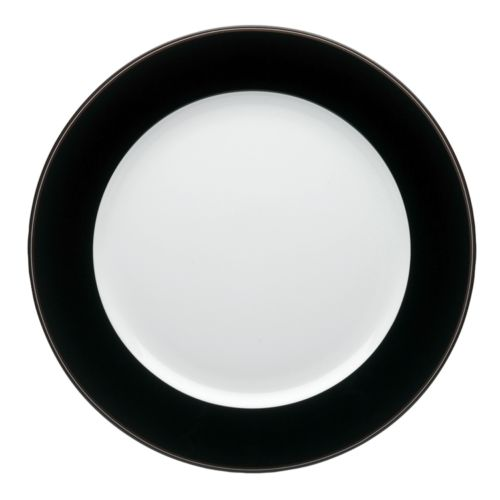 Mikasa Cocoa Blossom Charger Plate