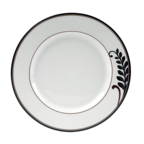 Mikasa Cocoa Blossom Bread and Butter Plate