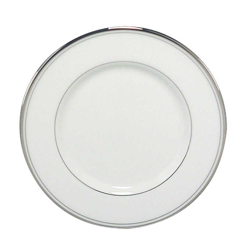 Mikasa Gothic Platinum Bread and Butter Plate