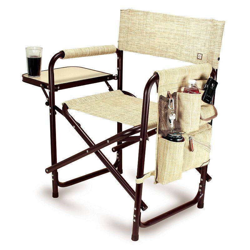 Picnic Time Botanica Sports Chair
