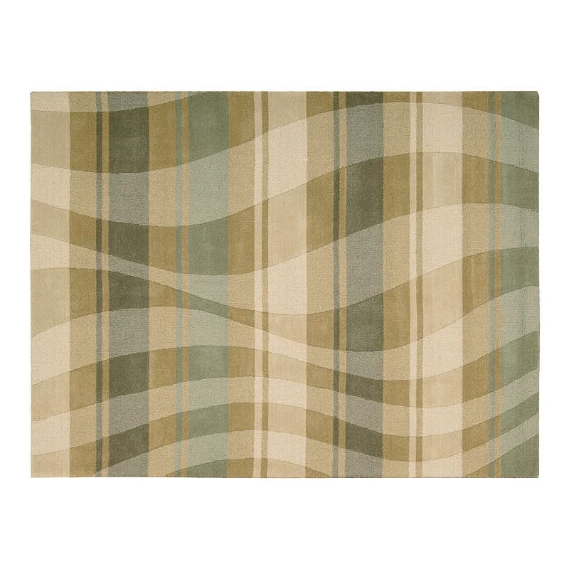Elements Striped Rug - 8' x 11'