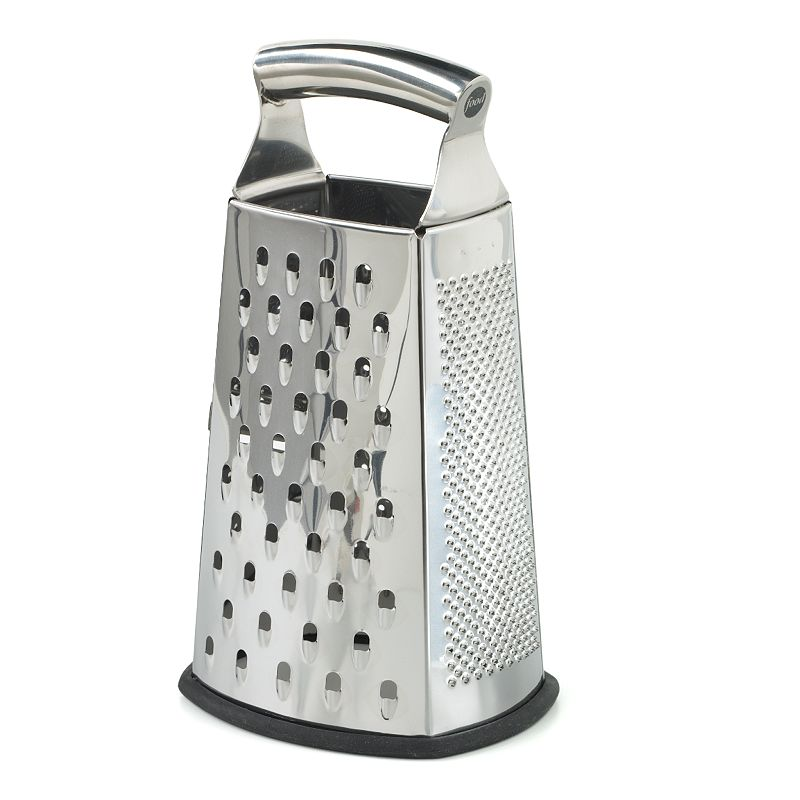 Food Network™ Stainless Steel Box Grater