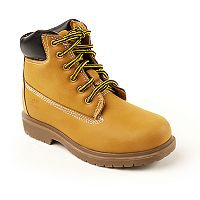 Deer Stags Boys' Mack 2 Hiking Boots