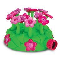 Melissa & Doug Sunny Patch Blossom Bright Sprinkler