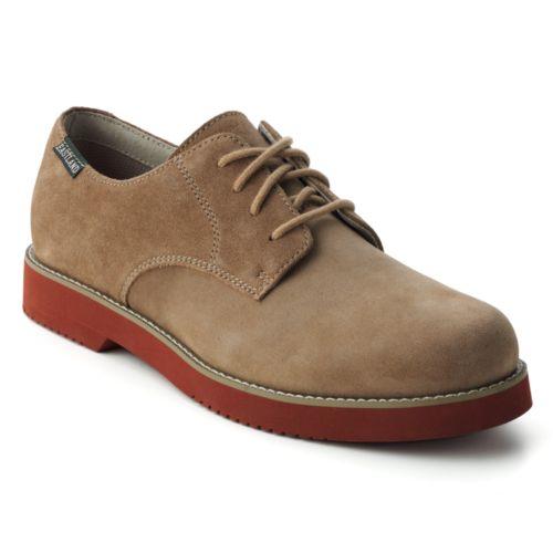 Eastland Buck Oxford Shoes - Men