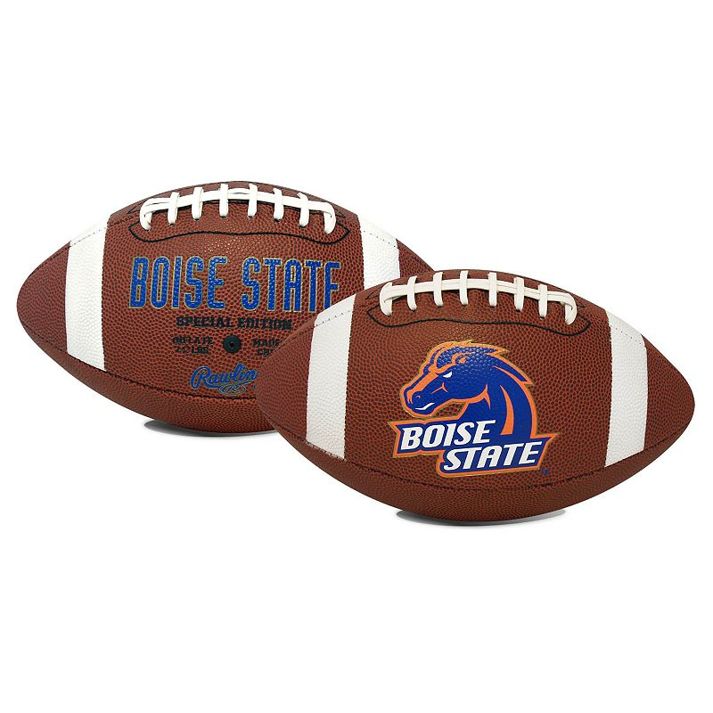 Rawlings Boise State Broncos Game Time Football