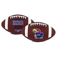 Rawlings® Kansas Jayhawks Game Time Football