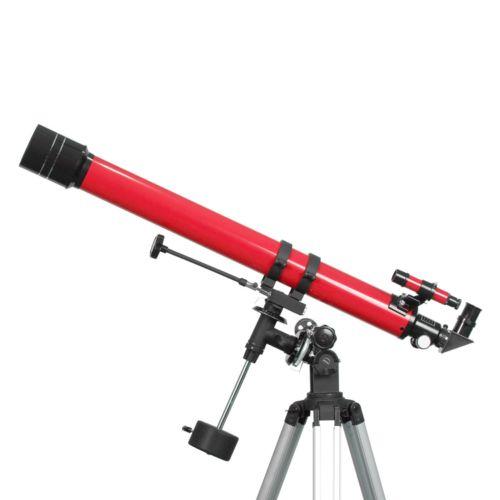 iOptron 900-mm x 70-mm Refractor Telescope