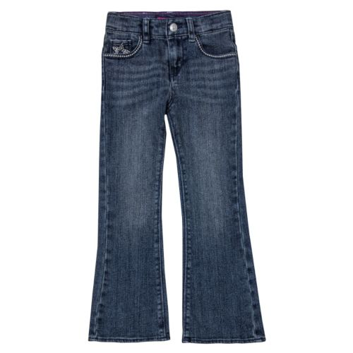 Levi's Claudia Star Flare Jeans - Girls 4-6x